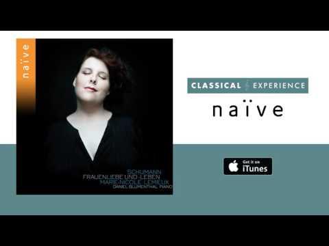 Marie Nicole Lemieux - Loreley, from Romanzen und Balladen opus 53/2 Lorenz