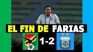 BOLIVIA VS ARGENTINA (1-2) 2020 | Análisis | ELIMINATORIAS SUDAMERICANAS |