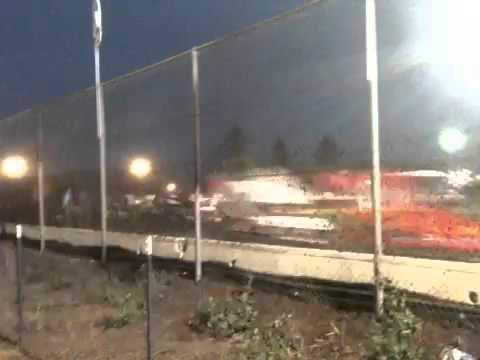 Watsonville Speedway