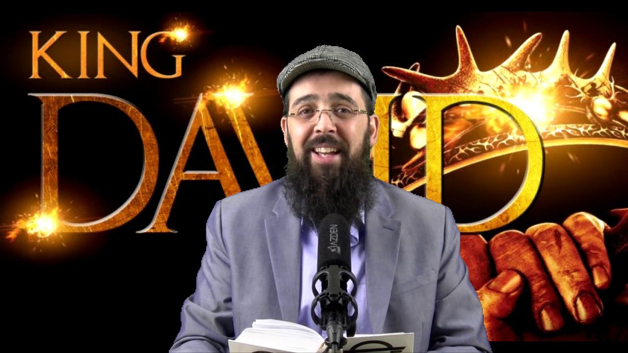 הרב יעקב בן חנן - מעשה אבות סימן לבנים   סוד הגאולה ע''פ מגילת רות