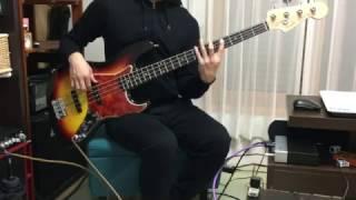 Fender - Jazz Bass & Phil Jones Bass - D400.