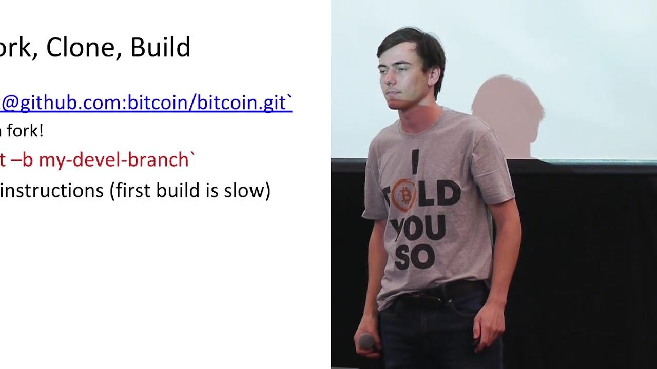 rubin bitcoin
