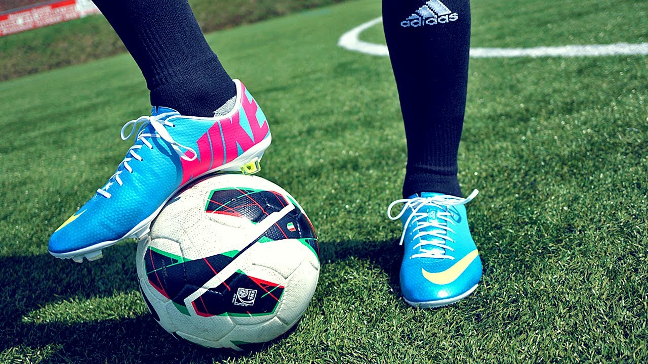 save up to 80% no sale tax superior quality Nike Mercurial Vapor IX 9 Unboxing Neptune Blue by freekickerz