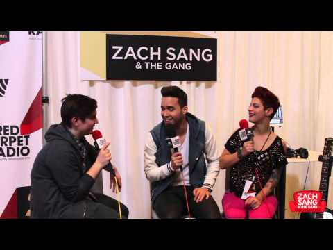 Prince Royce Interview