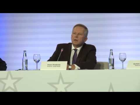 Euro Conference Lithuania – Panel discussion