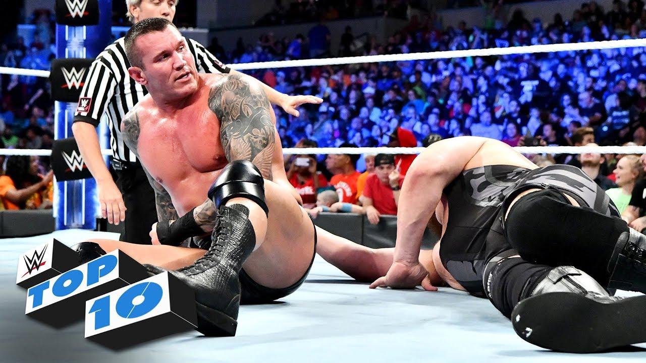 Live wrestling photo 8