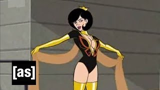 Dr. Mrs. The Monarch Costume | The Venture Bros. | Adult Swim