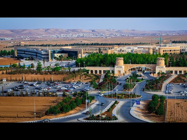 jordan university of science and technology e learning