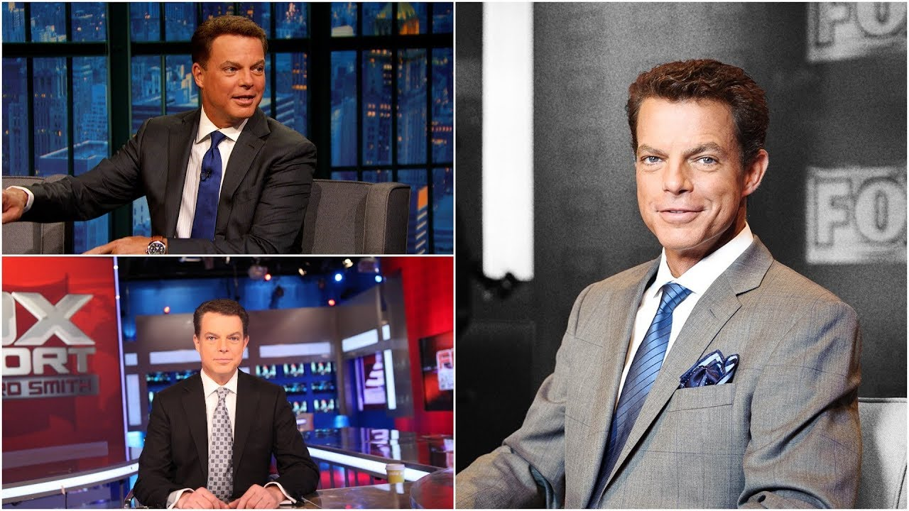 This Is Why Shepard Smith Ended His Career With Fox News