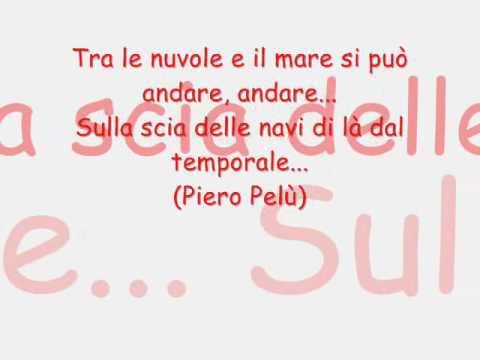 Domani 21/04/2009  - Artisti Uniti Per L'Abruzzo - Con Testo