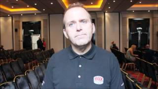 BOX NATION'S STEVE LILLIS DISCUSSES FURY V PARKER OUTCOME