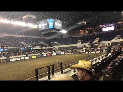 Grand National Rodeo at NAILE From Exhibition Hall   Live with DHLCupSeries