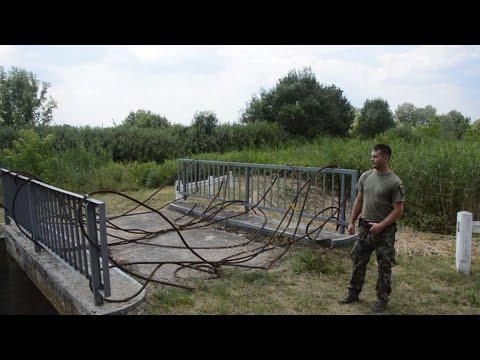 Refugees in Hungary - Ásotthalom | Utečenci v Maďarsku - Ásotthalom | Menekültek Magyarországon