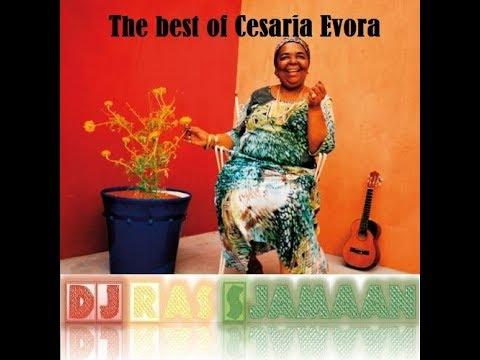 The Best Of Cesaria Evora (Cabo Verde) By DJ Ras Sjamaan