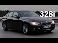 Test - BMW 328i