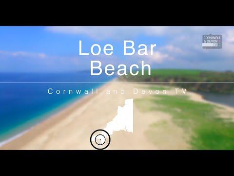 Loe Bar Beach