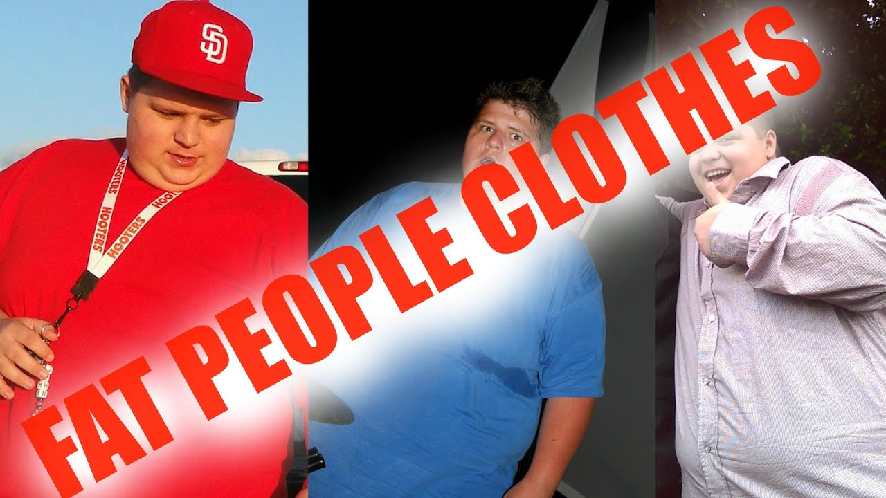 You Tube Fat People 11