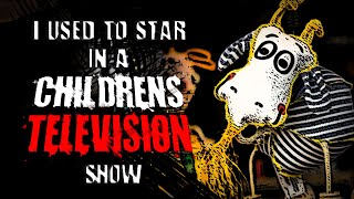 """I Used to Star in a Children's Television Show..."" 
