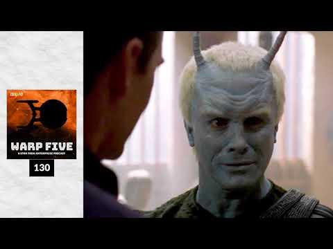 130: T'Phil the T'Vulcan