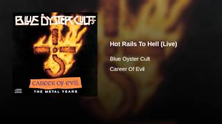 Hot Rails To Hell (Live)