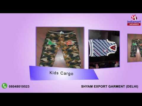 Kids Garments By Shyam Export Garment, Delhi