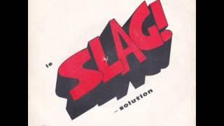 Claude Morgan- Le Slag Solution