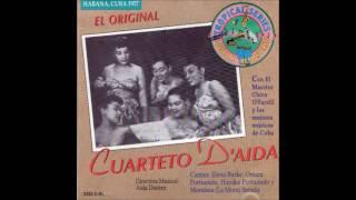 CUARTETO D' AIDA: El Original.