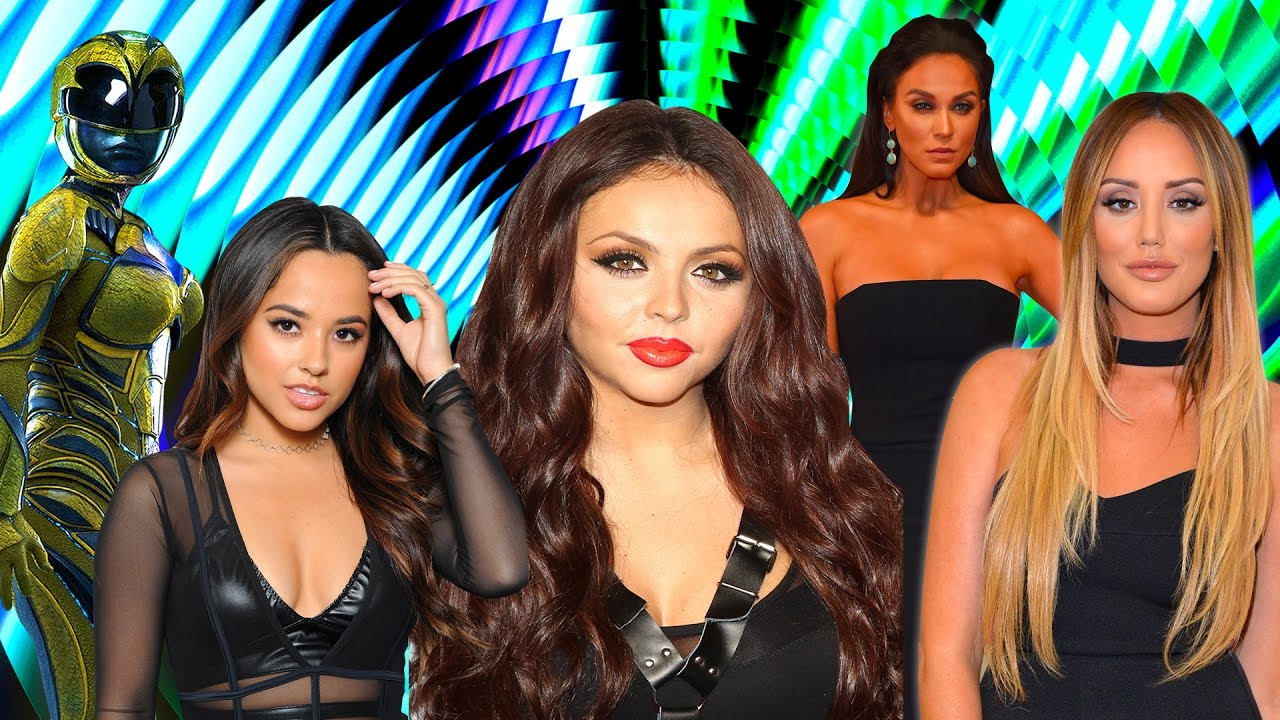 Youtube Jesy Nelson naked (35 photos), Pussy, Is a cute, Selfie, swimsuit 2019