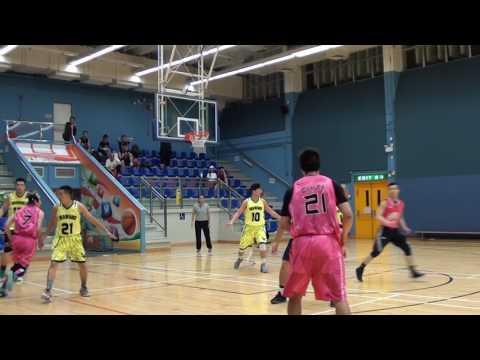 2/5/2017 KzLeague Season VIII Hero vs Seaward 3 of 4 by kzleague.com.hk
