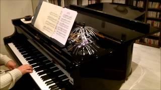 Maurice Ravel : Pavane de la belle au bois dormant