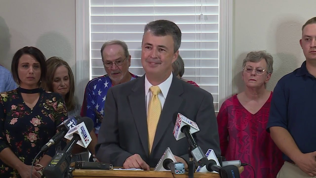 The Jolt: A wife's suicide roils Alabama's attorney general