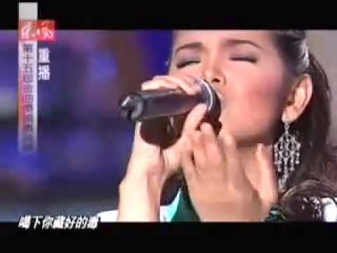 Leehom Wang And Siti Nurhaliza - The Perfect Match!