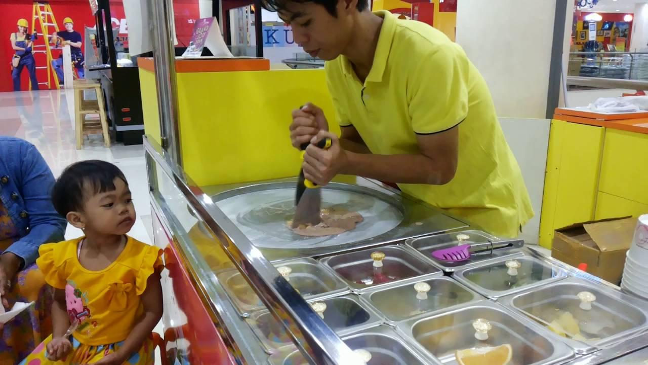 Ice Cream Pan Cibinong City Mall