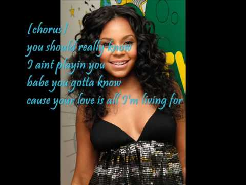 Ashanti- U should really know