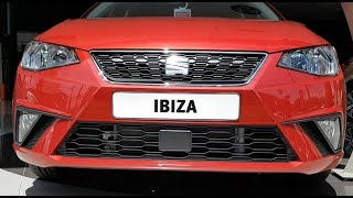 Ibiza 2018 STYLE Version intermedia