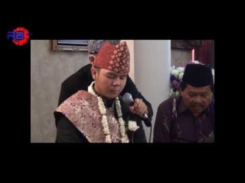 Liputan RB TV Pernikahan Sella & Dicky Eps. 1
