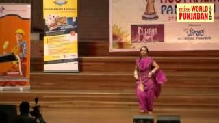34/12 Dance Pardeep kaur - Miss Australia Punjaban 2012-13