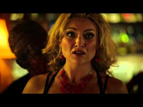 From Dusk Till Dawn: Season Finale Bar Fight