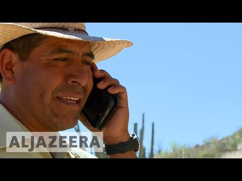 🇲🇽 Mexico cracks down on cheap mobile phone network