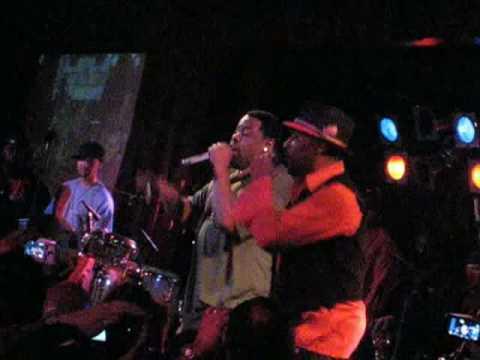 Big Daddy Kane & Biz Markie - Just Rhymin' With Biz Live
