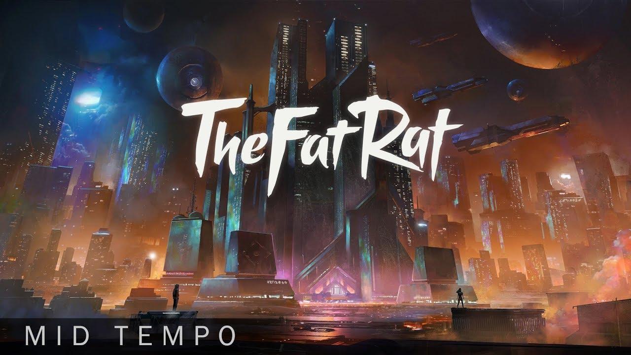 TheFatRat - Elegy (Jackpot EP Track 4) - YouTube