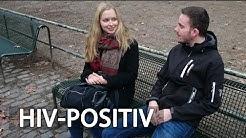HIV-positiv – wenn eine Diagnose das ganze Leben verändert