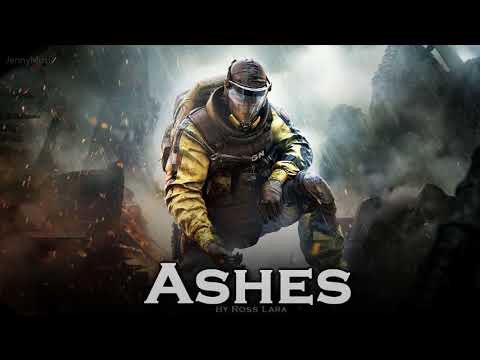 EPIC POP  &39;&39;Ashes&39;&39; by Ross Lara feat Tommy Gann