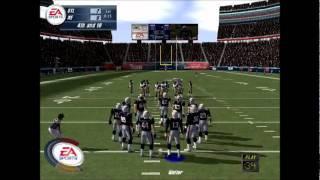 Madden NFL 2003 Gameplay pc part1