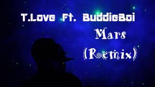 Jay Sean - Mars (remix) T.Love ft. Buddie Boi