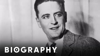 Biography: F. Scott Fitzgerald Mini Bio thumbnail