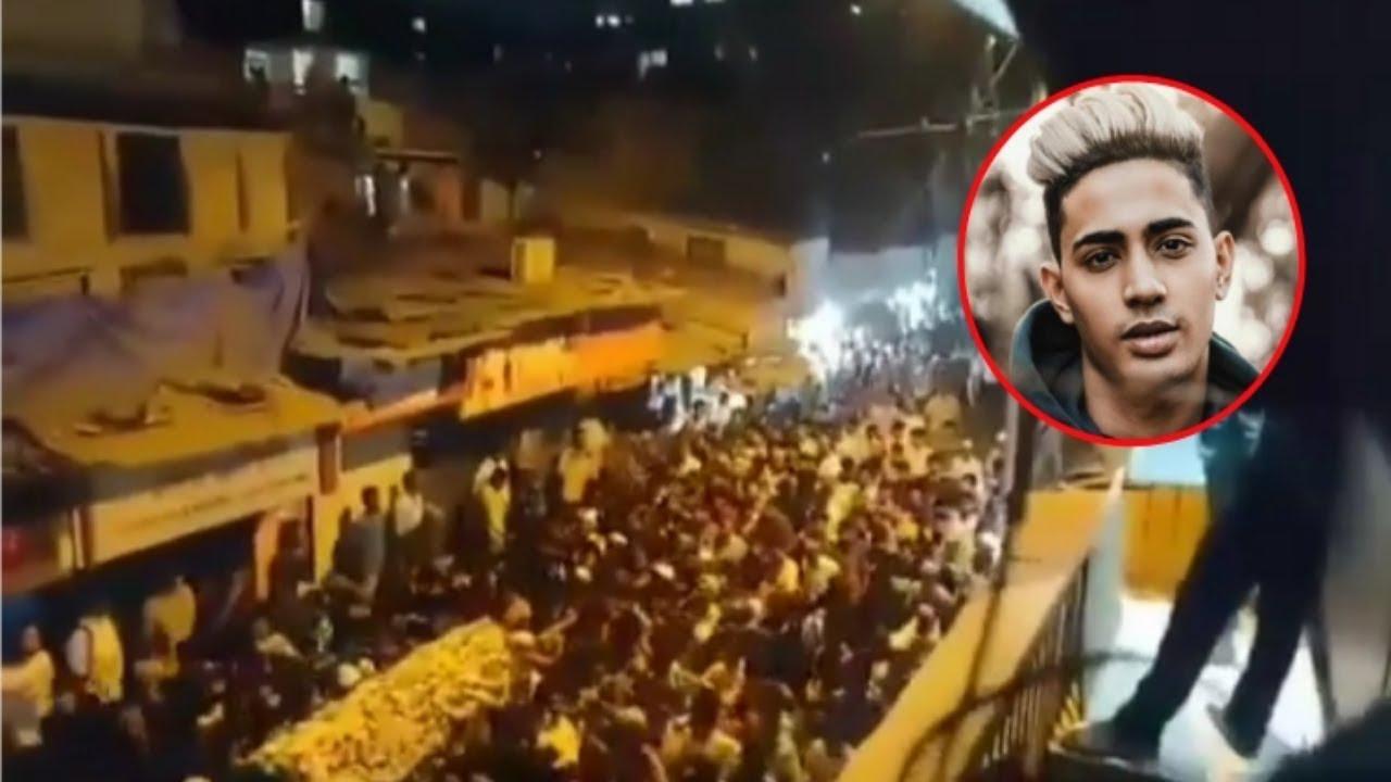 Danish Zehen Funeral Janaza Antim Sanskar Youtube