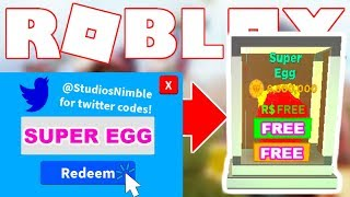 *JANUARY 2019* ALL WORKING MAGNET SIMULATOR CODES | UPDATE 6 | ROBLOX
