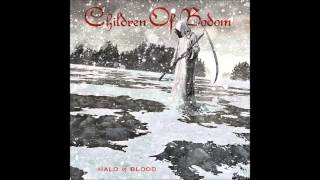 Children of Bodom The Days Are Numbered