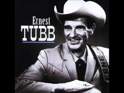 Ernest Tubb - I'm A Long Gone Daddy